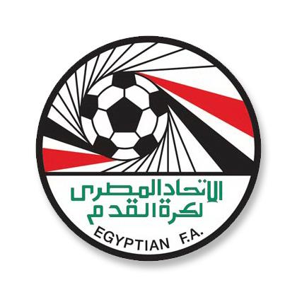 エジプト代表サッカーエンブレム