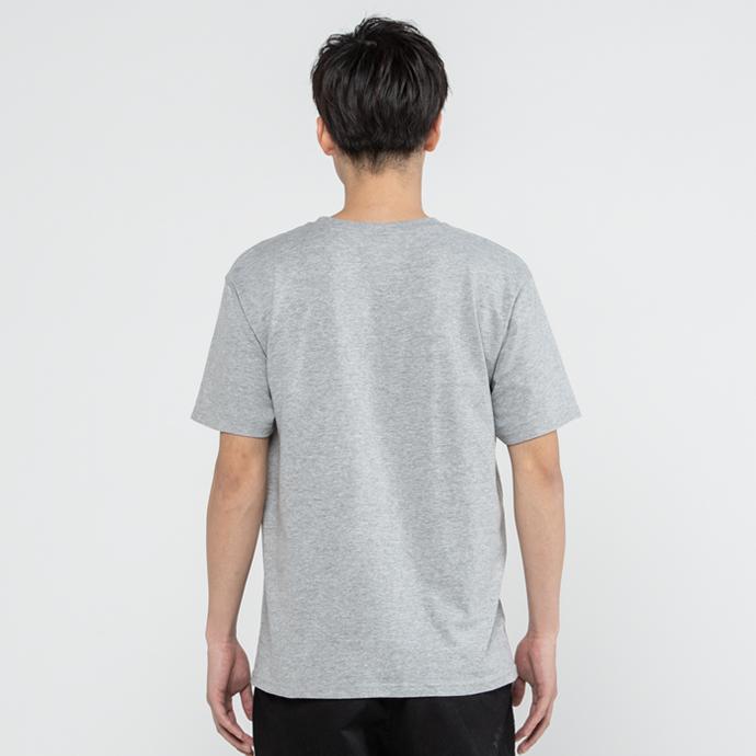 00086-DMT ベーシックTシャツ