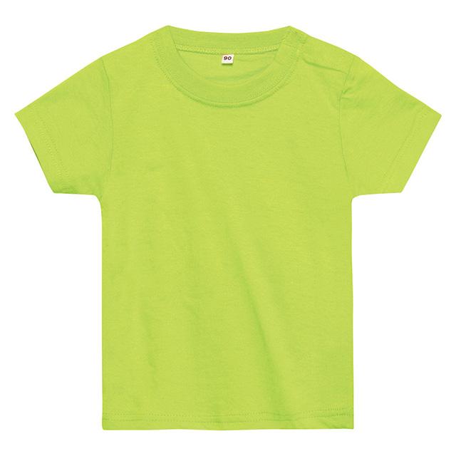 00103-CBT ヘビーウェイト ベビーTシャツ