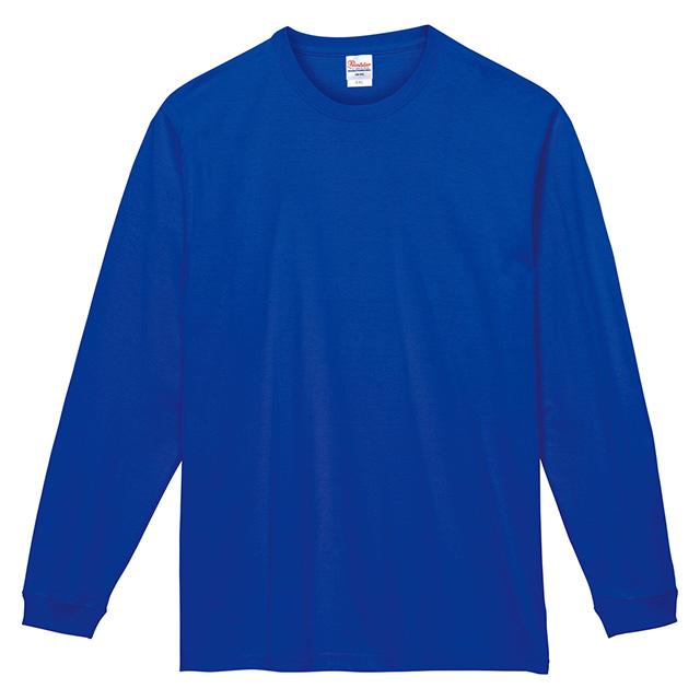 00149-HVL スーパーヘビー長袖Tシャツ