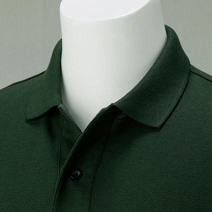 00193-CP カジュアルポロシャツ