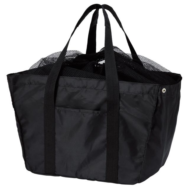 00770-SCB ショッピングカーゴバッグ