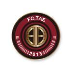No.13122601 エンブレムデザイン FC.TAE様