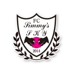 No.15021001 エンブレムデザイン F.C Jimmy's SKY様