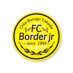 No.15041401 エンブレムデザイン FC Border Jr様