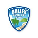 No.15051201 エンブレムデザイン Bulies' Football Club様