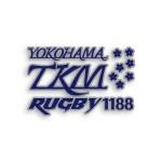 No.15092501 エンブレムデザイン YOKOHAMA TKM