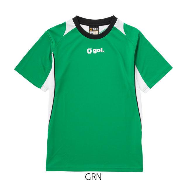 G642-448 G675-166 ベーシックゲームシャツ
