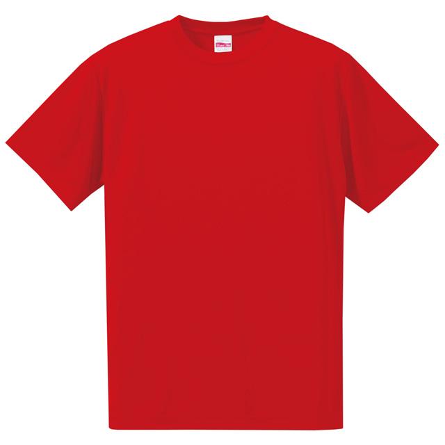 5088 4.7オンス ドライシルキータッチTシャツ(ローブリード)