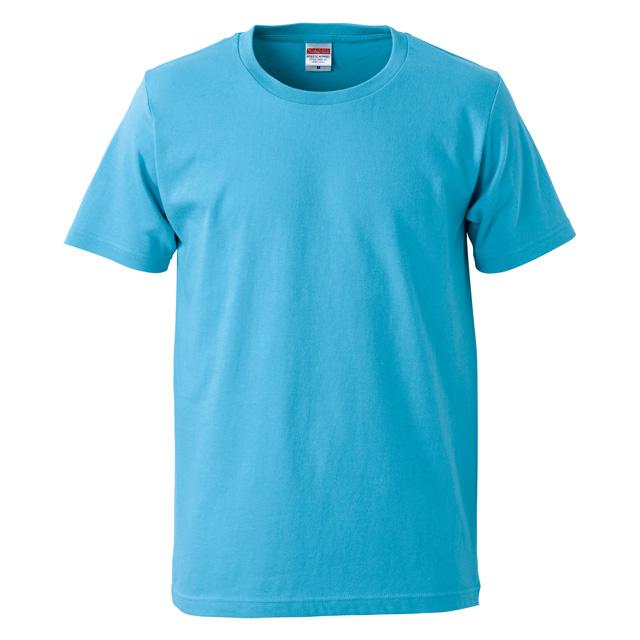 5401-01 5.0オンス レギュラーフィット Tシャツ