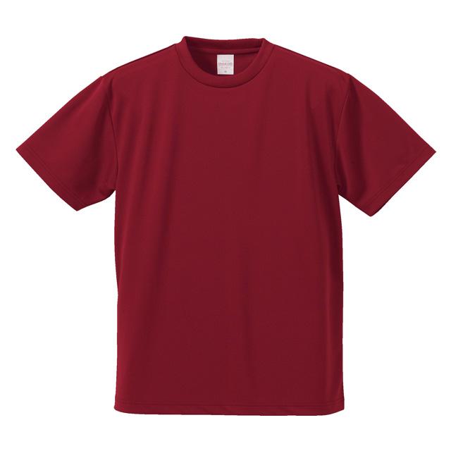 5900 4.1オンス ドライ アスレチック Tシャツ