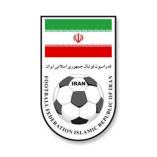 イラン代表サッカーエンブレム