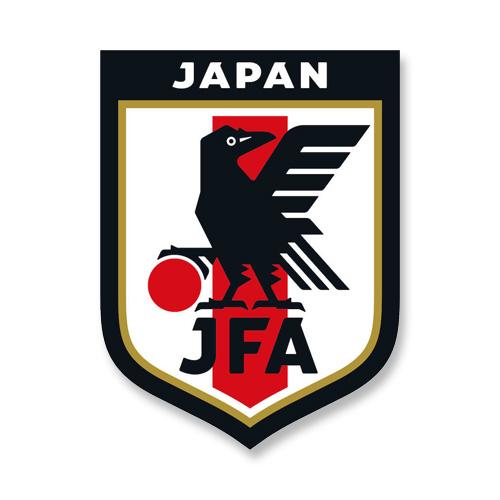 日本代表エンブレム