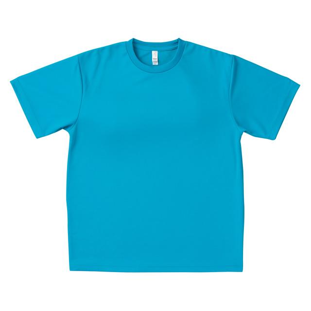 MS1136 ドライTシャツ