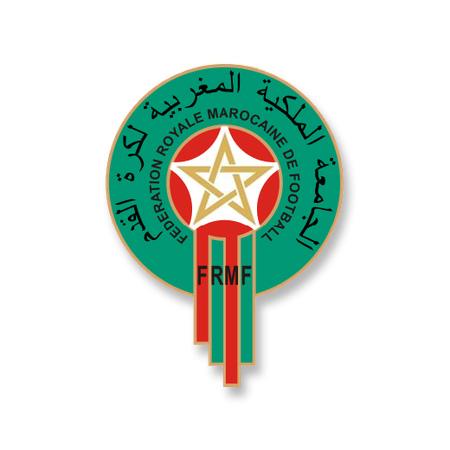 モロッコ代表サッカーエンブレム