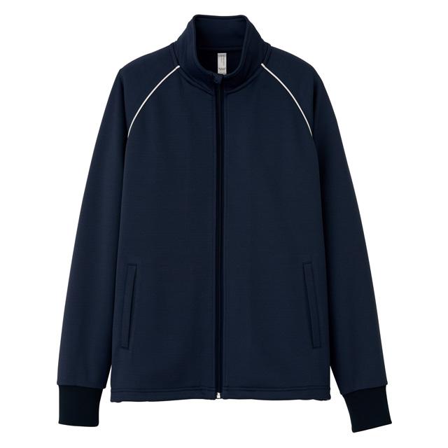 MS2116 トレーニングジャケット