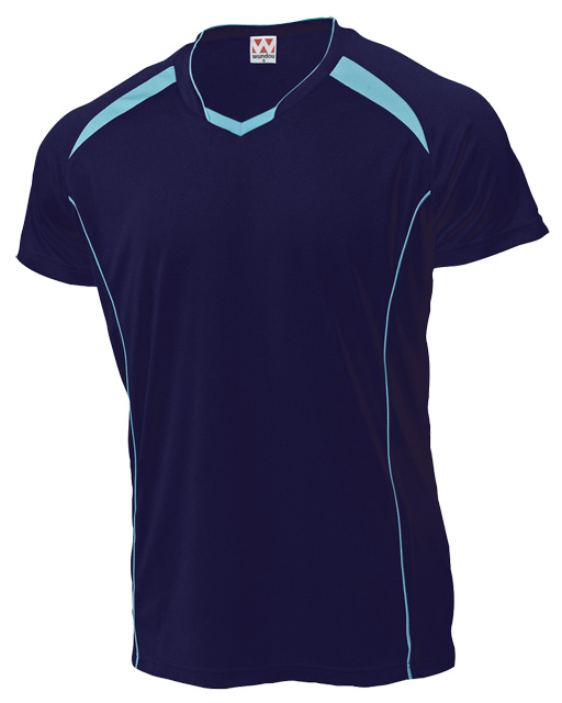 P-1610 バレーボールシャツ