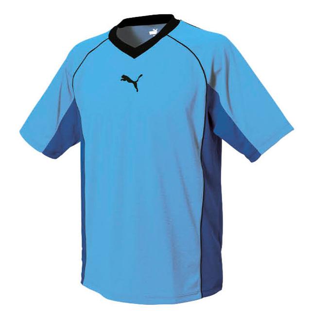 PR304T PR304TJ 半袖ゲームシャツ V首