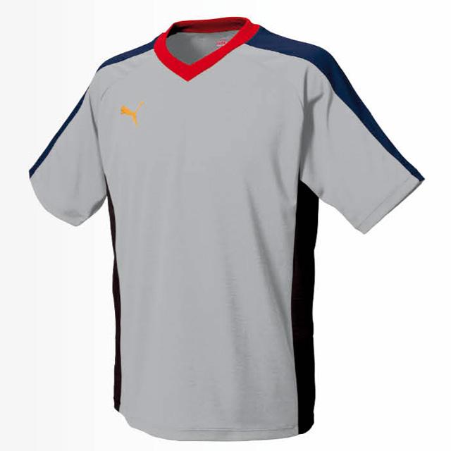 PR308T PR308TJ 半袖ゲームシャツ V首