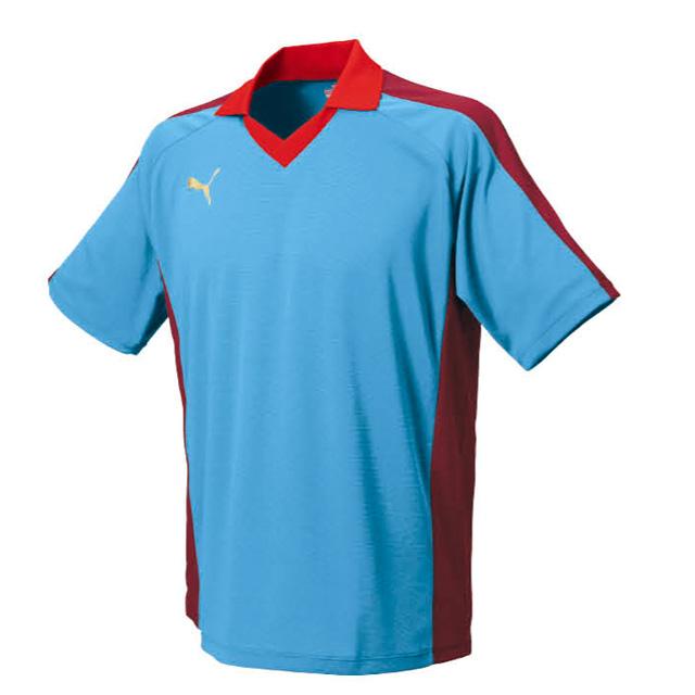 PR309T PR309TJ 半袖ゲームシャツ 襟付