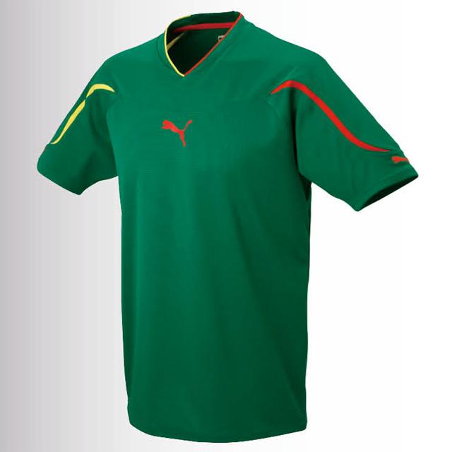 PR311T PR311TJ 半袖ゲームシャツ