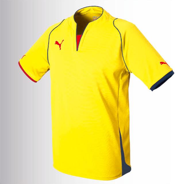PR315T PR315TJ 半袖ゲームシャツ