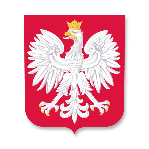 ポーランド代表サッカーエンブレム