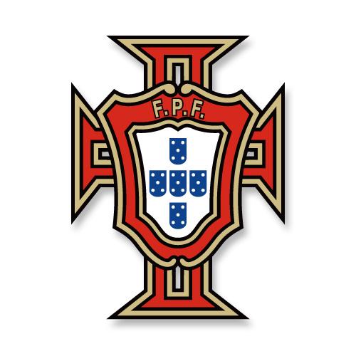 ポルトガル代表サッカーエンブレム