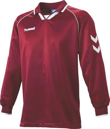 HAG2006A長袖ゲームシャツ