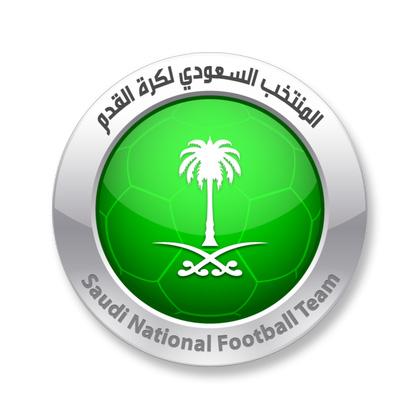 サウジアラビア代表サッカーエンブレム