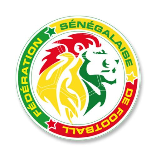 セネガル代表サッカーエンブレム