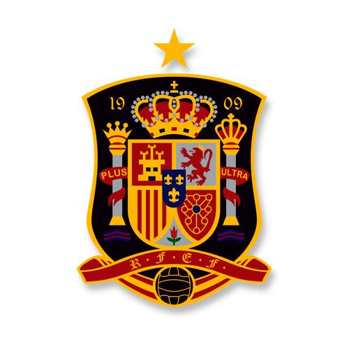 スペイン代表サッカーエンブレム