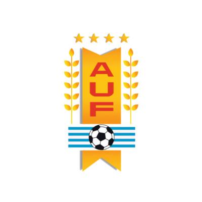 ウルグアイ代表サッカーエンブレム