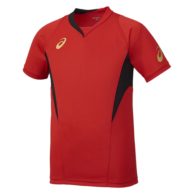XS1143 ゲームシャツHS