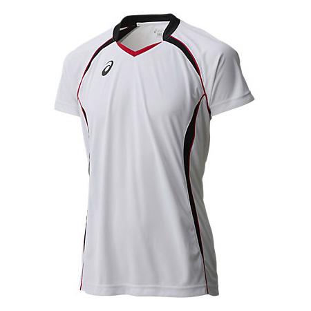 XW1316 バレーボールゲームシャツHS