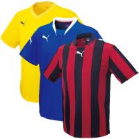 プーマサッカーユニフォーム