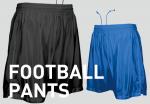 サッカーパンツ